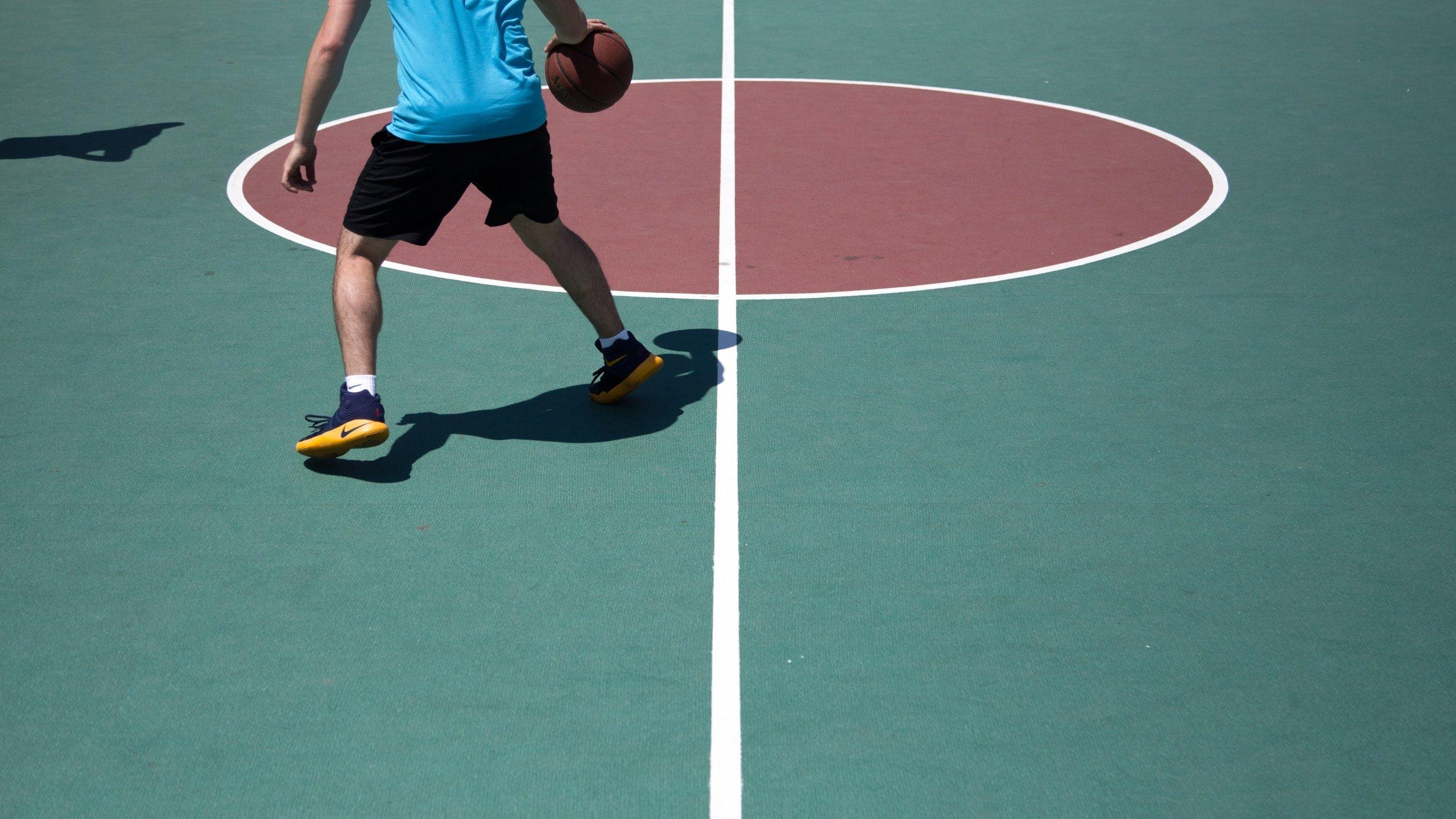 deporte rendimiento baloncesto