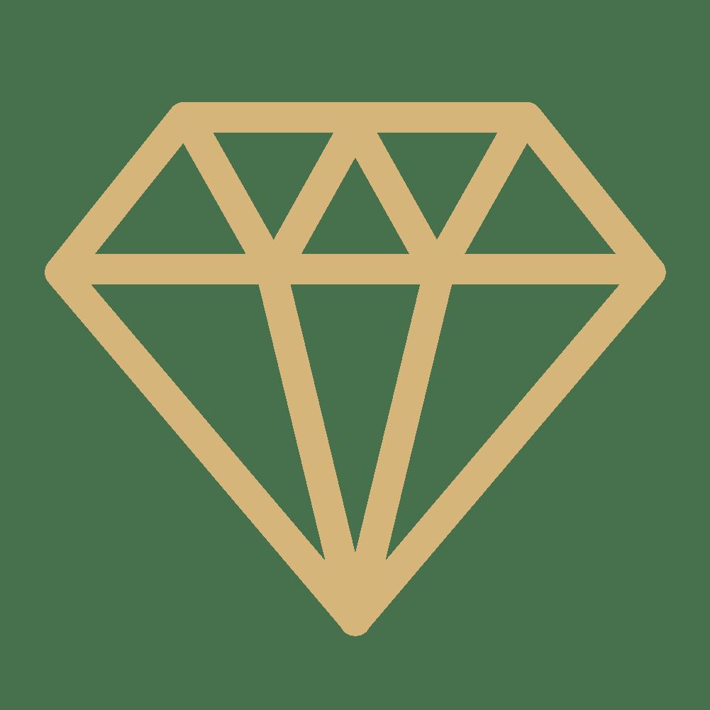 icono diamante