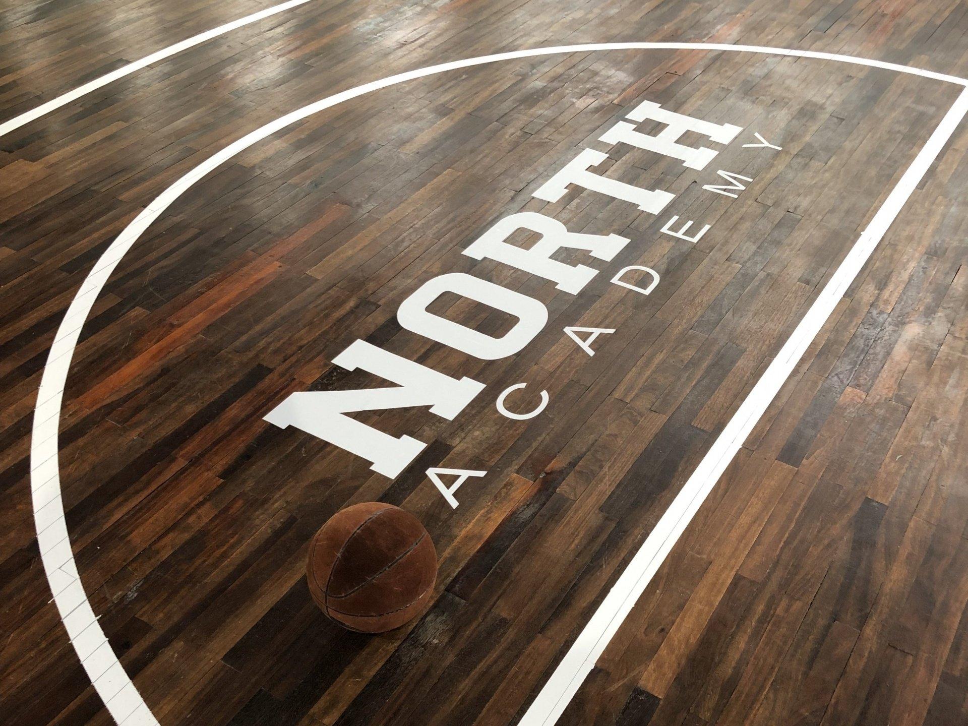 north academy parquet