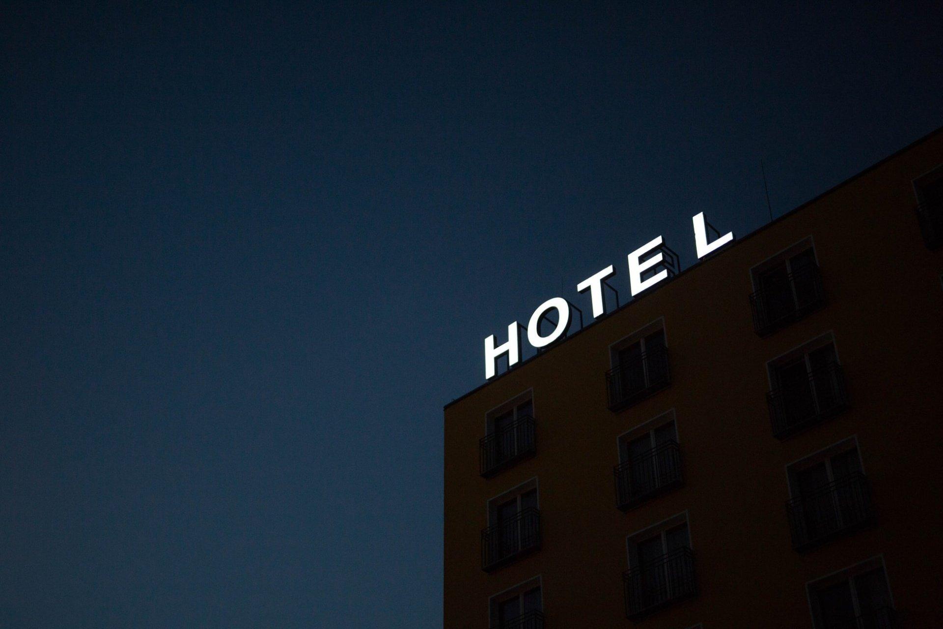 foto cartel hotel