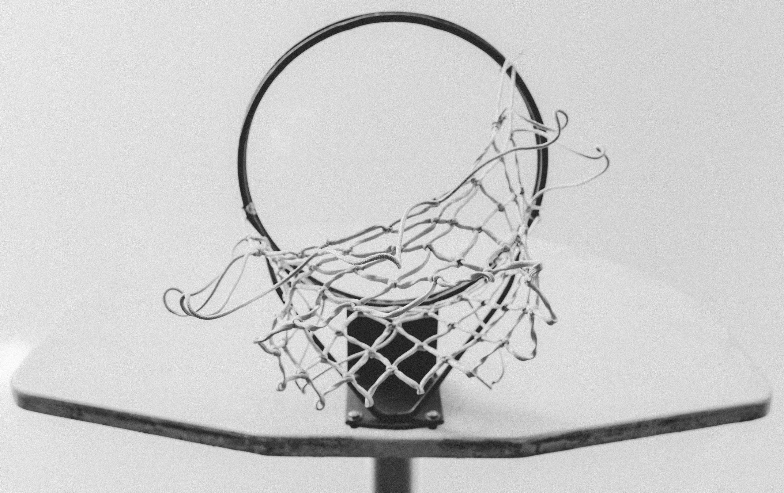 red rota baloncesto